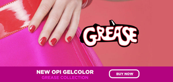 opi gelcolor grease collection