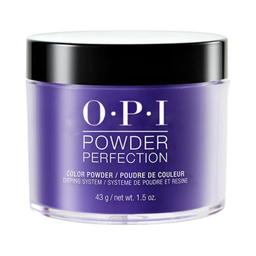 OPI Powder Perfection 'Do You Have this Color in Stock-holm?' Dipping Powder [43g]