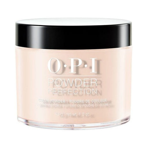 OPI Powder Perfection 'Be There In A Prosecco' Dipping Powder [43g]