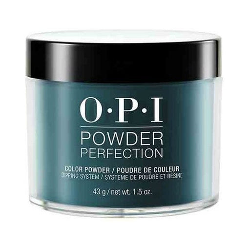 OPI Powder Perfection 'CIA Color Is Awesome' Dipping Powder [43g]