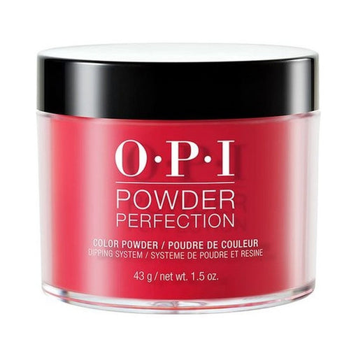 OPI Powder Perfection 'Dutch Tulips' Dipping Powder [43g]