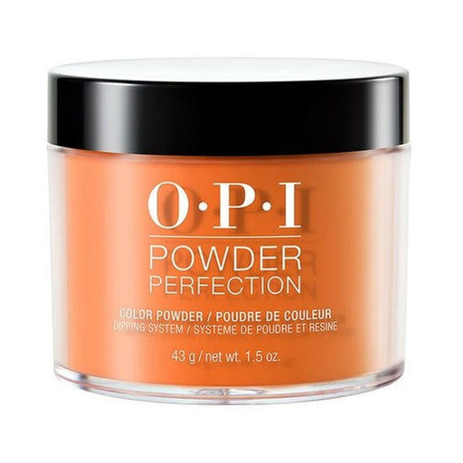OPI Powder Perfection 'Freedom Of Peach' Dipping Powder [43g]