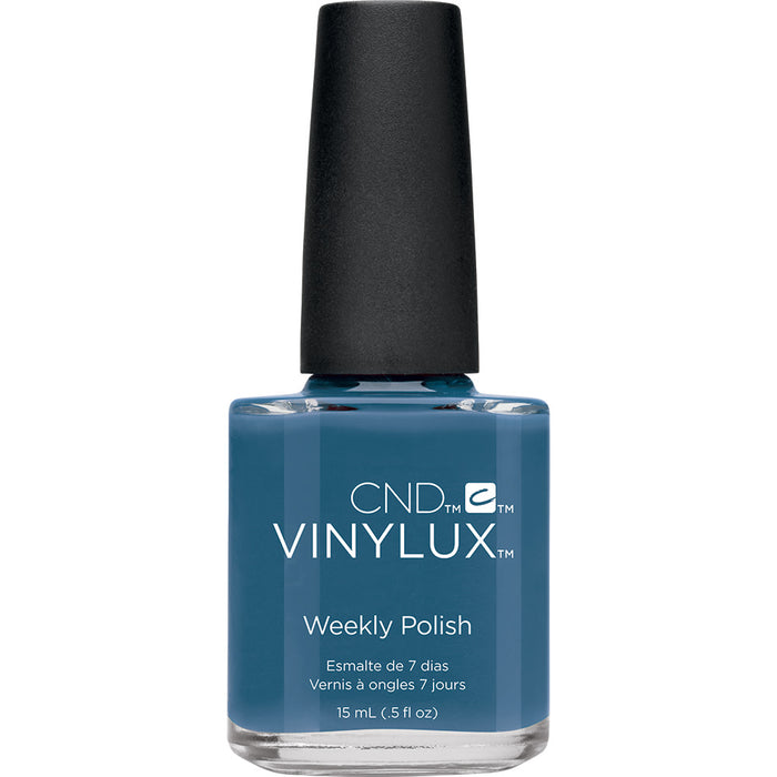 CND Vinylux Blue Rapture Nail Polish (15ml)