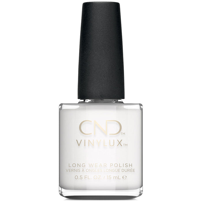 CND Vinylux Cream Puff Nail Polish (15ml)