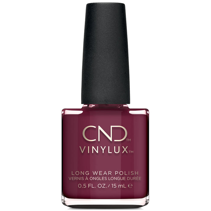 CND Vinylux Decadence Nail Polish (15ml)