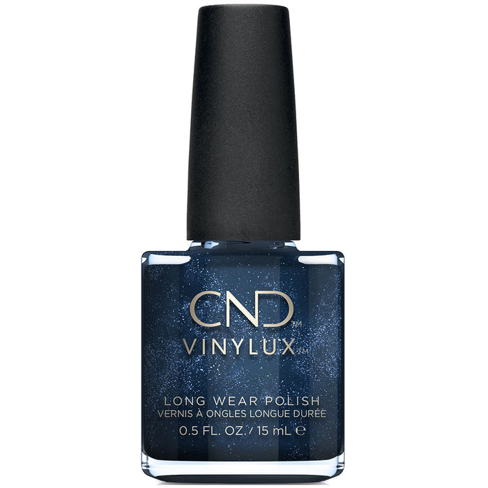 CND Vinylux Midnight Swim Nail Polish (15ml)