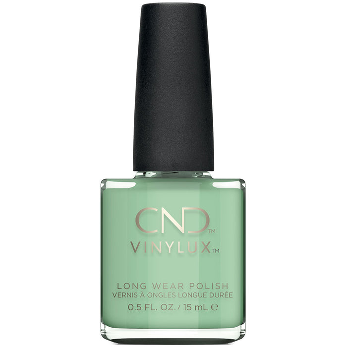 CND Vinylux Mint Convertible Nail Polish (15ml)