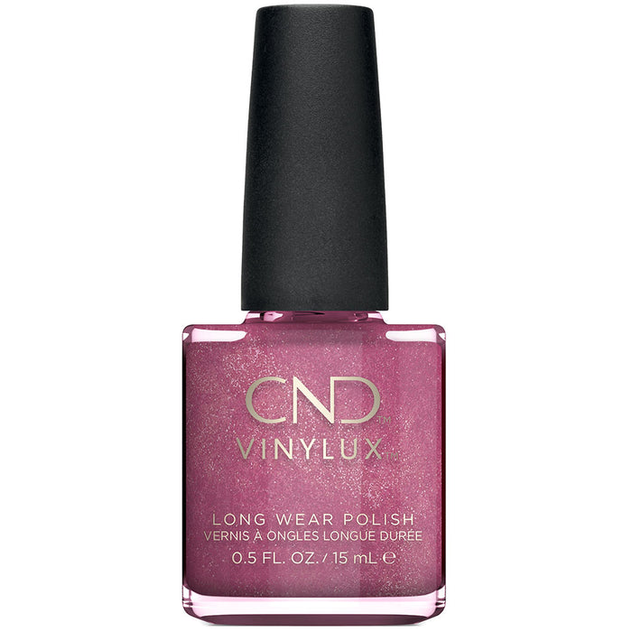 CND Vinylux Sultry Sunset Nail Polish (15ml)