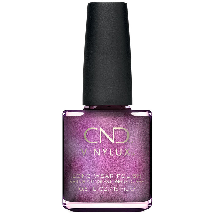 CND Vinylux Tango Passion Nail Polish (15ml)
