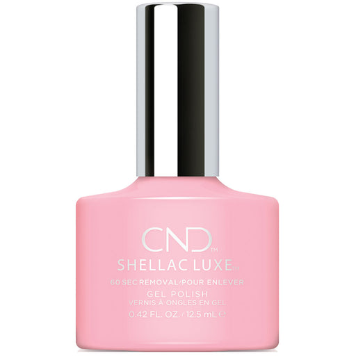 CND Shellac Luxe Be Demure Gel Polish (12.5ml)
