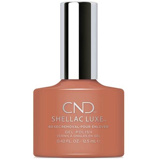 CND Shellac Luxe Boheme Gel Polish (12.5ml)