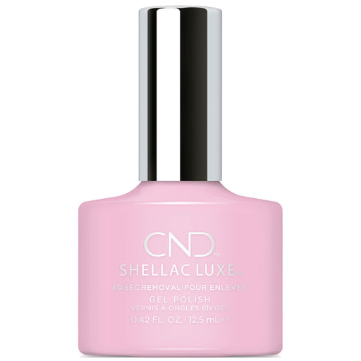 CND Shellac Luxe Cake Pop Gel Polish (12.5ml)