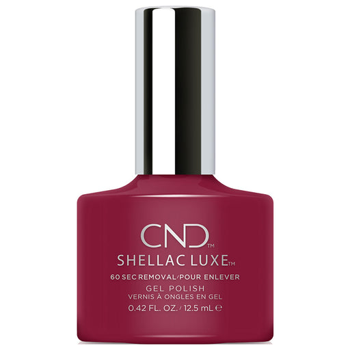 CND Shellac Luxe Decadence Gel Polish (12.5ml)