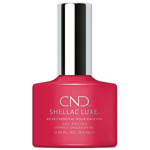 CND Shellac Luxe Femme Fatale Gel Polish (12.5ml)