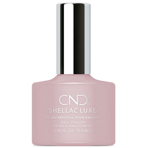 CND Shellac Luxe Field Fox Gel Polish (12.5ml)