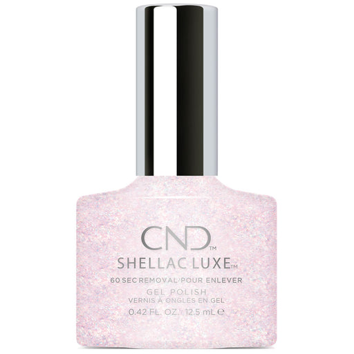 CND Shellac Luxe Ice Bar Gel Polish (12.5ml)