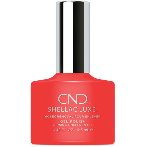CND Shellac Luxe Mambo Beat Gel Polish (12.5ml)
