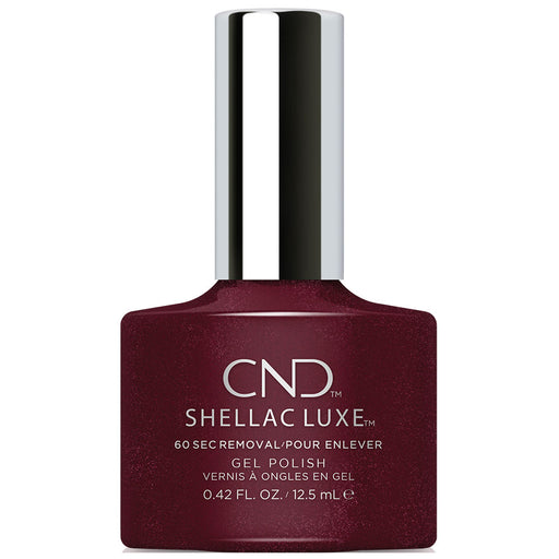 CND Shellac Luxe Masquerade Gel Polish (12.5ml)