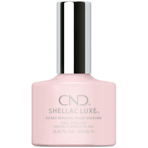 CND Shellac Luxe Negligee Gel Polish (12.5ml)