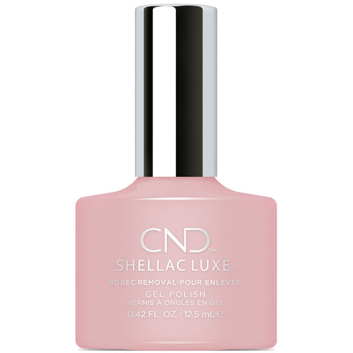 CND Shellac Luxe Nude Knickers Gel Polish (12.5ml)