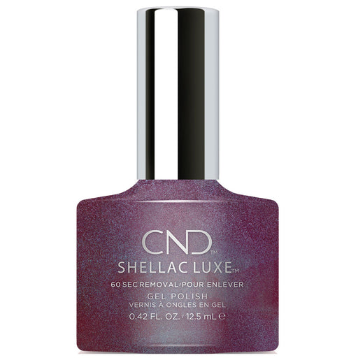 CND Shellac Luxe Patina Buckle Gel Polish (12.5ml)