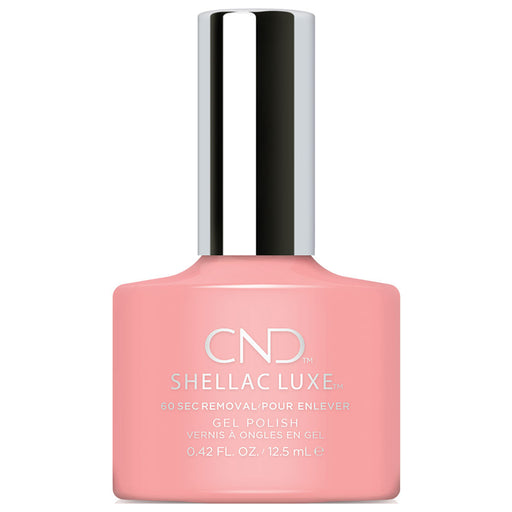 CND Shellac Luxe Pink Pursuit Gel Polish (12.5ml)