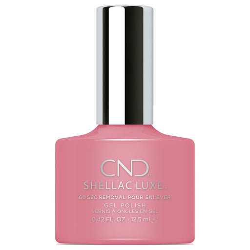 CND Shellac Luxe Rose Bud Gel Polish (12.5ml)