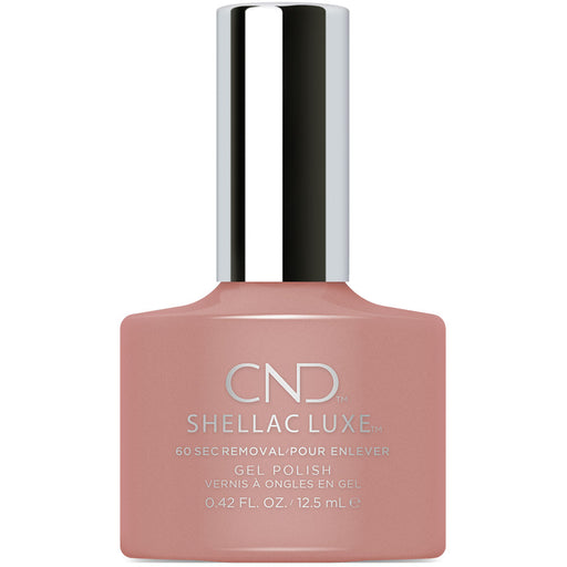 CND Shellac Luxe Satin Pajamas Gel Polish (12.5ml)