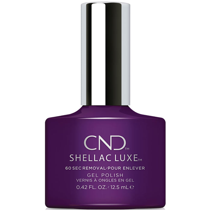 CND Shellac Luxe Temptation Gel Polish (12.5ml)