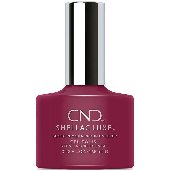 CND Shellac Luxe Tinted Love Gel Polish (12.5ml)