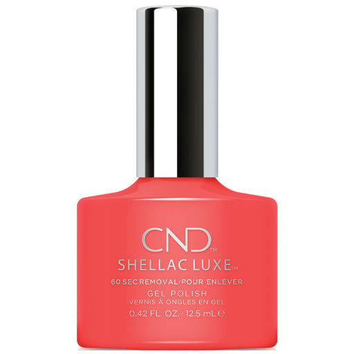 CND Shellac Luxe Tropix Gel Polish (12.5ml)