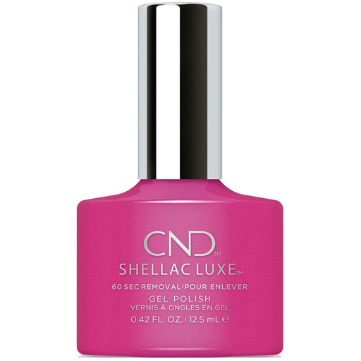 CND Shellac Luxe Tutti Frutti Gel Polish (12.5ml)
