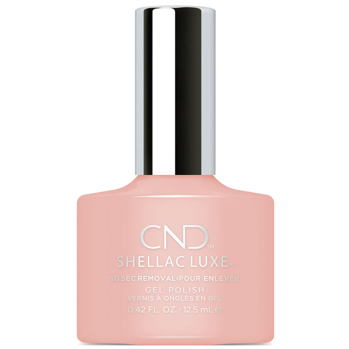 CND Shellac Luxe Uncovered Gel Polish (12.5ml)