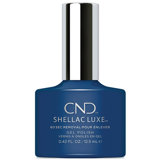 CND Shellac Luxe Winter Nights Gel Polish (12.5ml)