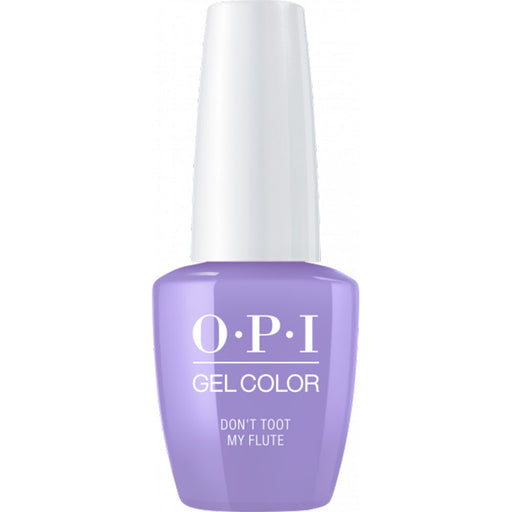 OPI GelColor Don't Toot My Flute (15ml)