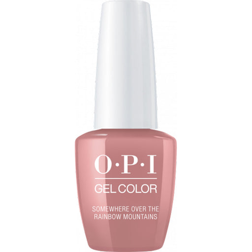 OPI GelColor Somewhere Over The Rainbow Mountains (15ml)
