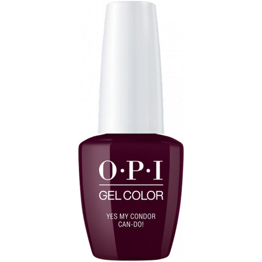 OPI GelColor Yes My Condor Can-Do! (15ml)