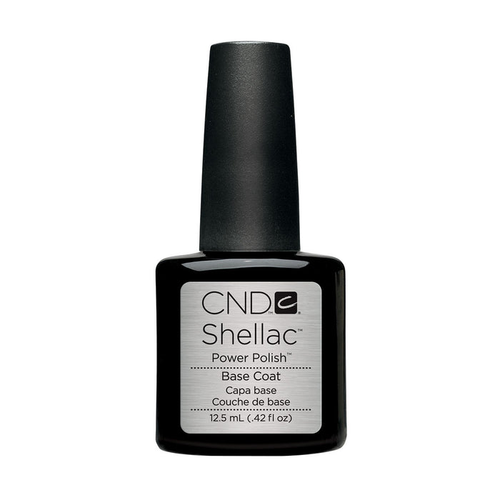 CND Shellac Large Base Coat 12.5ml