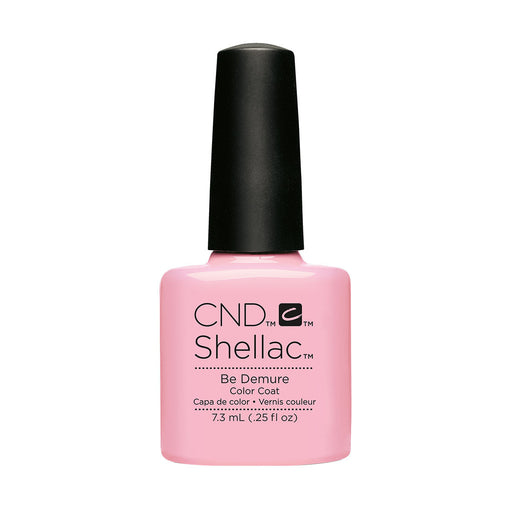 CND Shellac Be Demure [7.3ml]