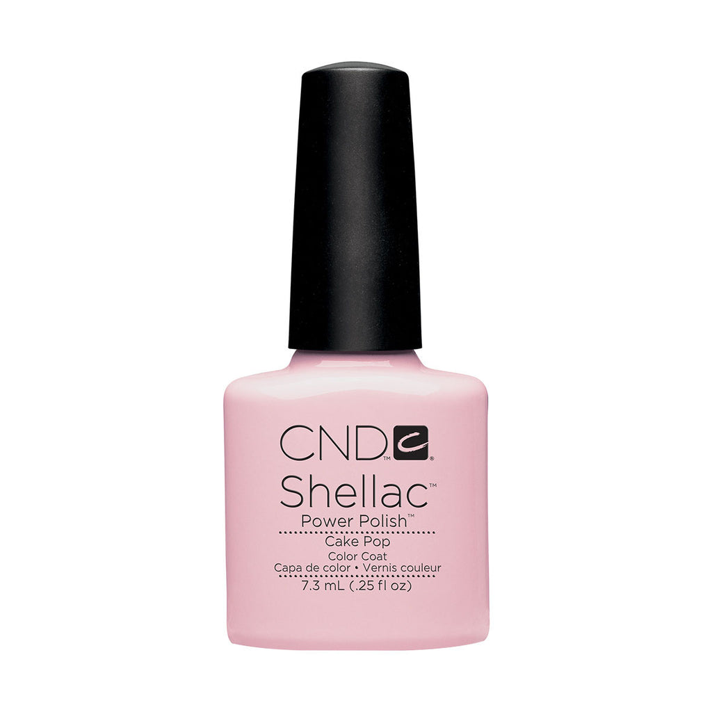 CND Shellac Cake Pop Gel Nail Polish 73ml