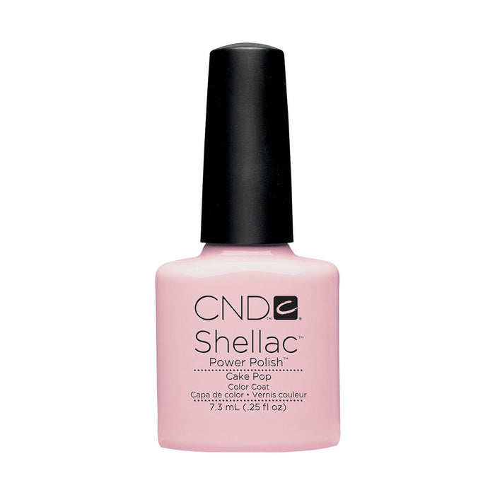 CND Shellac Cake Pop [7.3ml]