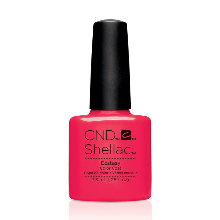 CND Shellac Ecstasy [7.3ml]