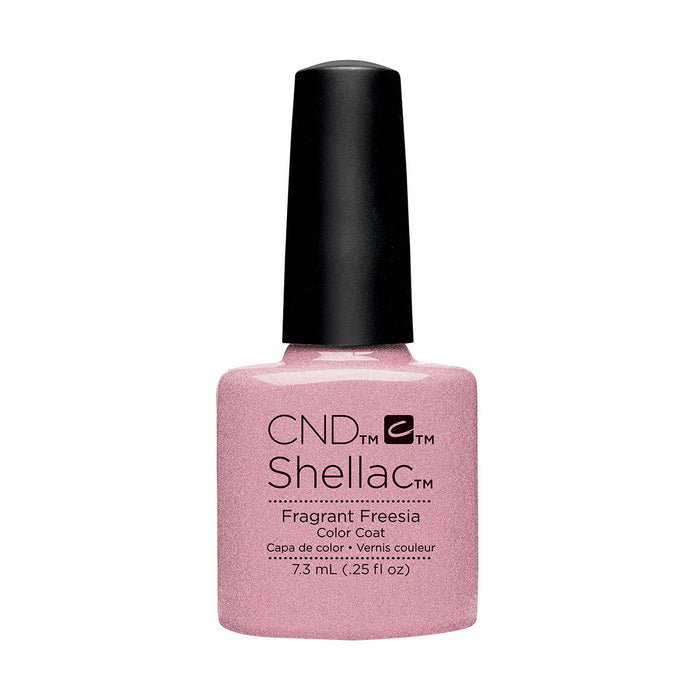 CND Shellac Fragrant Freesia [7.3ml]