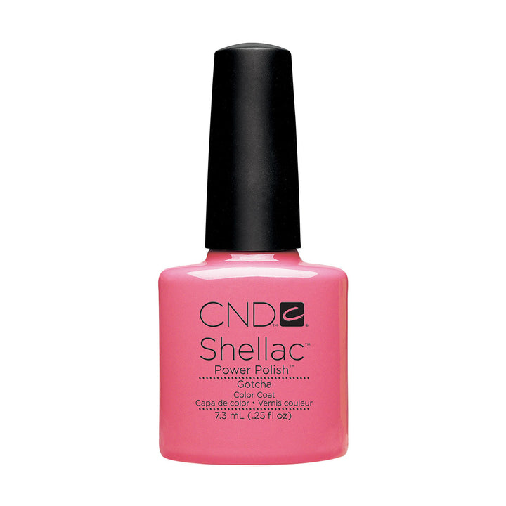 CND Shellac Gotcha [7.3ml]