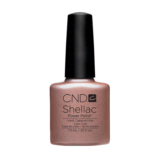 CND Shellac Iced Cappuccino [7.3ml]