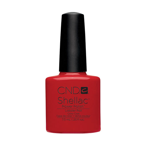CND Shellac Lobster Roll [7.3ml]