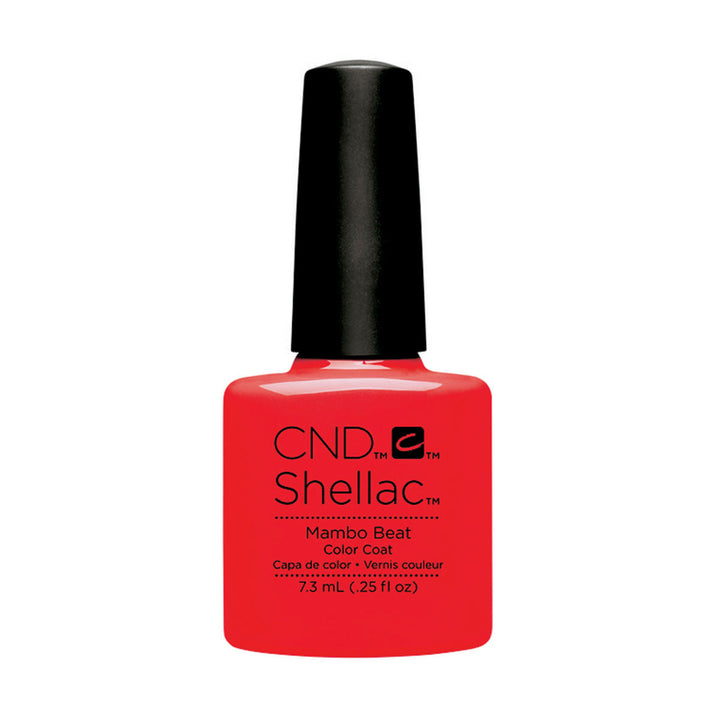 CND Shellac Mambo Beat [7.3ml]
