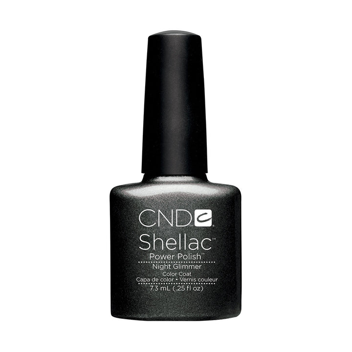 CND Shellac Night Glimmer [7.3ml]