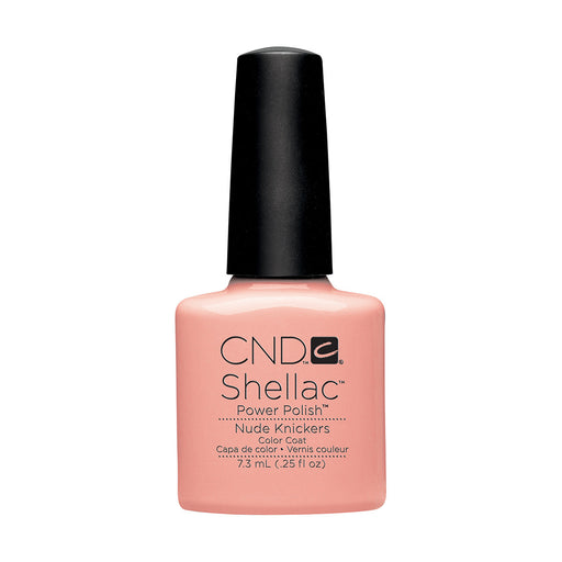 CND Shellac Nude Knickers [7.3ml]