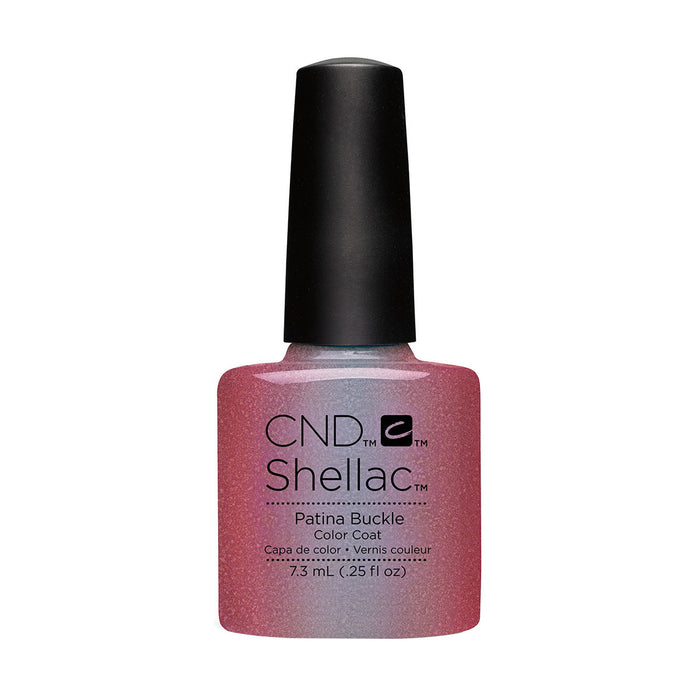 CND Shellac Patina Buckle [7.3ml]
